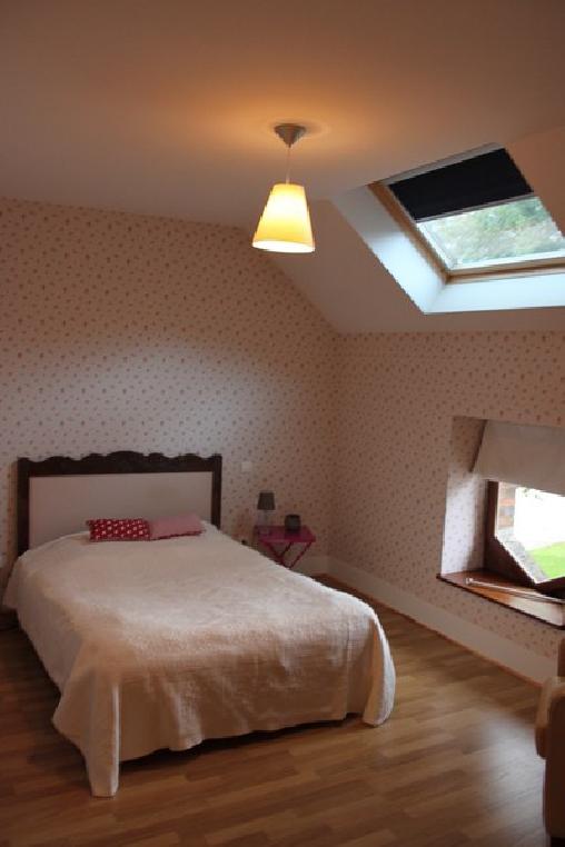 Chambre d'hote Loiret - Ferme d'Abbonville, Chambres d`Hôtes Tivernon (45)