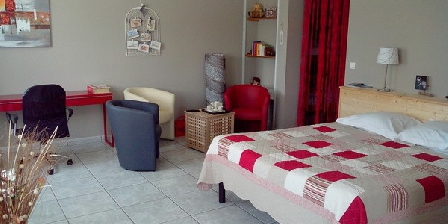 Le Panorama Gite et Chambres d'hotes Le Panorama, Chambres d`Hôtes Vieille Brioude (43)