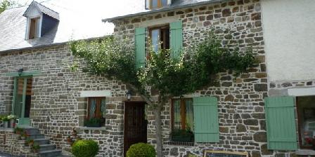La Thiaumerie La Thiaumerie, Chambres d`Hôtes Saint Louet Sur Vire (50)