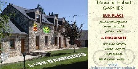 Chambres d'Hôtes de Froulay Chambres d'Hôtes de Froulay, Chambres d`Hôtes Couesmes-Vaucé (53)
