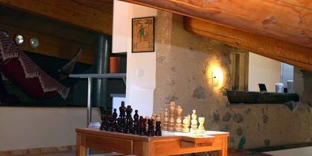 Cottage Le Gite de Costebelle > Le Gite de Costebelle, Chambres d`Hôtes Bayons (04)