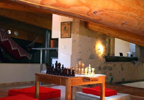 Le Gite de Costebelle, Chambres d`Hôtes Bayons (04)