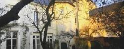Chambre d'hotes Logis Saint Mexme