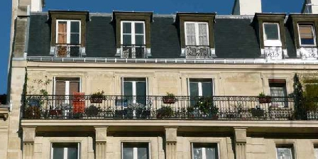 Appartement d'hôtes Folie Oberkampf Appartement d'hôtes - B&B- Folie-Méricourt, Chambres d`Hôtes Paris (75)