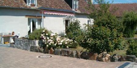 Les Rouches Les Rouches, Chambres d`Hôtes Cormeray (41)