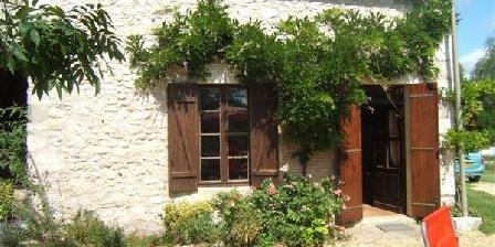 La Vieille Maison La Vieille Maison, Gîtes La Sauvetat Du Dropt (47)
