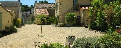 Bed and breakfast La Cour Fleurie