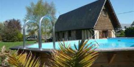 La Ferme de l' Eglise La Ferme de l' église, Chambres d`Hôtes Fatouville Grestain (27)