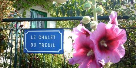 Chalet du Treuil Chalet du Treuil, Chambres d`Hôtes Fouras (17)