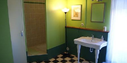 La Galerie Toscane La Galerie Toscane, Chambres d`Hôtes Lasalle (30)