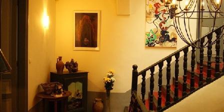 la galerie toscane une chambre d 39 hotes dans le gard dans le languedoc roussillon accueil. Black Bedroom Furniture Sets. Home Design Ideas