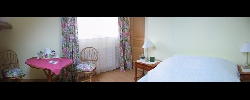 Bed and breakfast Au Rayon de Soleil