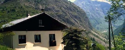 Bed and breakfast Chalet le Garabrut