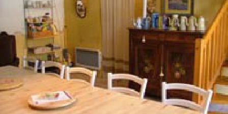 Chambres de Margot Chambres de Margot, Chambres d`Hôtes Crézancy En Sancerre (18)