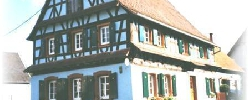 Bed and breakfast Les Hirondelles