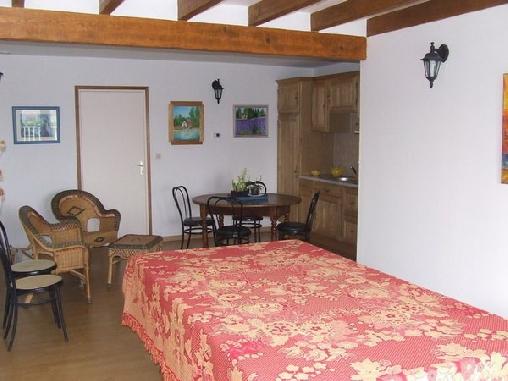 Chambre d'hote Drôme - Les Sabots, Chambres d`Hôtes Montélier (26)