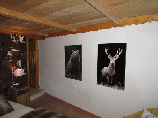 La Campana, Chambres d`Hôtes Aigueblanche (73)