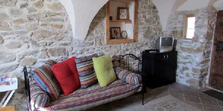 La Campana La Campana, Chambres d`Hôtes Aigueblanche (73)