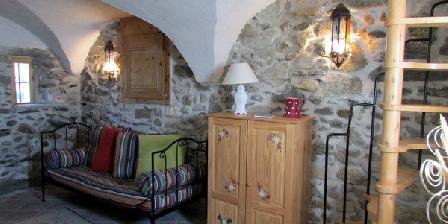 Chambre d'hotes La Campana > La Campana, Chambres d`Hôtes Aigueblanche (73)