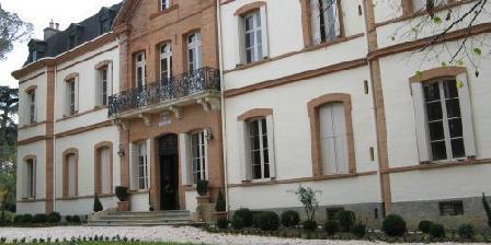 Chateau De Puymaurin Chateau De Puymaurin, Chambres d`Hôtes Puymaurin (31)