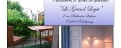 Bed and breakfast Le Grand Logis