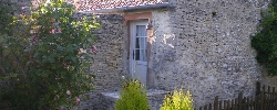 Bed and breakfast Aux Fleurs d'Anémone