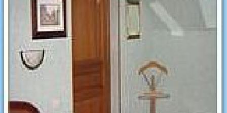 Le Portail Le Portail, Chambres d`Hôtes Parçay Les Pins (49)