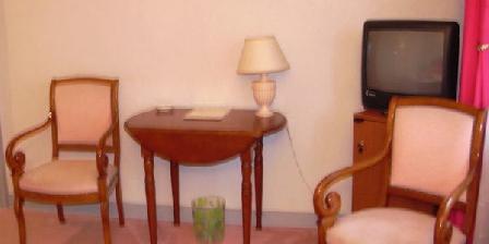 Chalet Du Val Suzon Chalet Du Val Suzon, Chambres d`Hôtes Val Suzon (21)