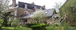 Bed and breakfast Manoir de Bellevue