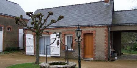 Manoir de Bellevue Manoir de Bellevue, Chambres d`Hôtes Derval (44)
