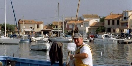 Magnifique Vue Mer Magnifique Vue Mer, Chambres d`Hôtes Martigues (13)