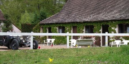 Auberge Forestière Marcheroux Auberge Marcheroux, Chambres d`Hôtes Amboise (37)