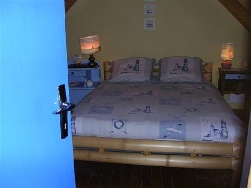 Penty de Kerglintin, Chambres d`Hôtes Crozon (29)