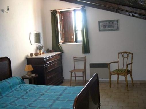 Prunet, Chambres d`Hôtes Brissac (34)