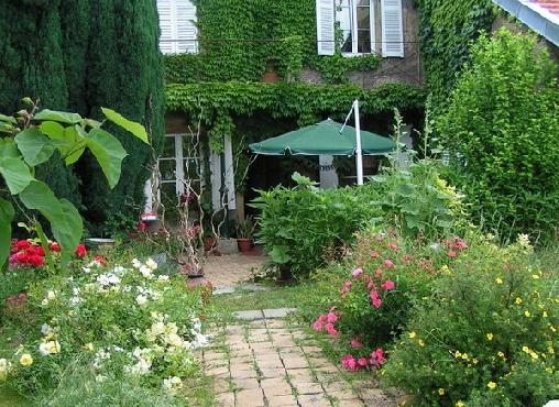Chambre d'hote Moselle - Chambres d'hôtes Au presbytère, Chambres d`Hôtes Racrange (57)