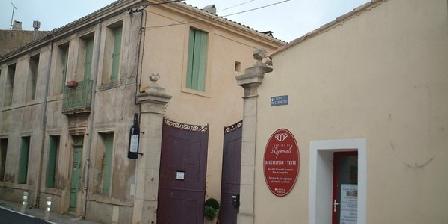 Domaine de Roquemale Domaine de Roquemale, Chambres d`Hôtes Villeveyrac (34)