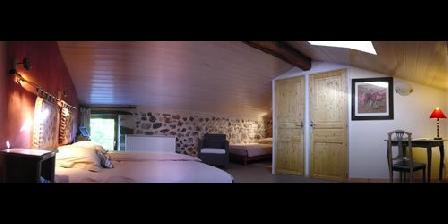 A la Source A la Source, Chambres d`Hôtes Ponet Et Saint Auban (26)