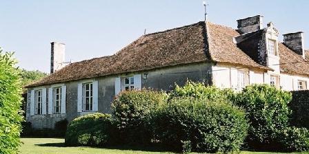 La Rivière aux Chirets La Rivière aux Chirets, Chambres d`Hôtes Chauvigny (86)