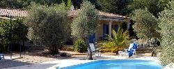 Gite Vanille en Provence