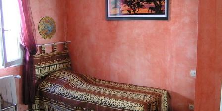 Vanille en Provence Vanille en Provence, Gîtes Saint-Nazaire (30)