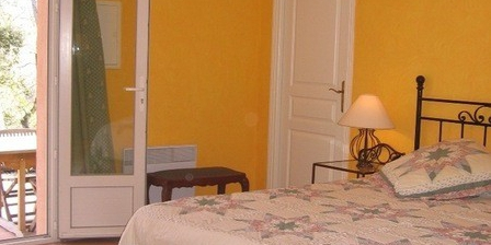 Bastide Barra Bastide Barra, Chambres d`Hôtes Lorgues (83)