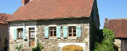 Bed and breakfast Gite du Coudiot