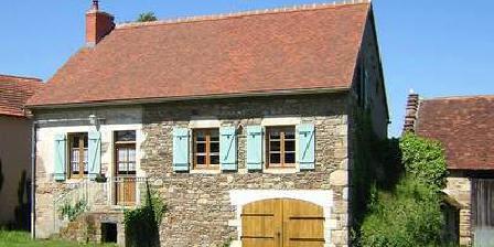 Gite du Coudiot Gite du Coudiot, Chambres d`Hôtes Marcillat (63)