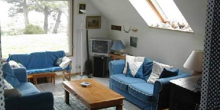 Cottage Ker an Aod villa > Ker an Aod villa, Chambres d`Hôtes Ile De Brehat (22)