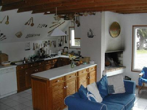Ker an Aod villa, Chambres d`Hôtes Ile De Brehat (22)