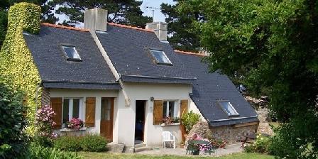 Ker an Aod villa Ker an Aod villa, Chambres d`Hôtes Ile De Brehat (22)