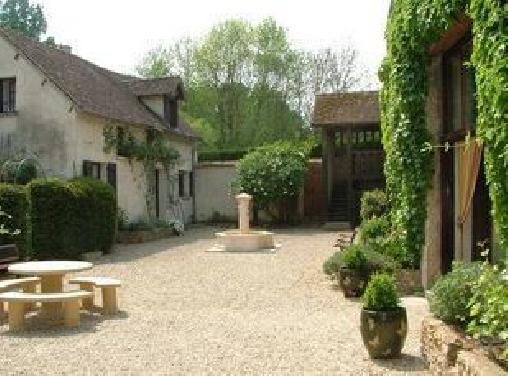 Gastezimmer Eure-et-Loir, ...