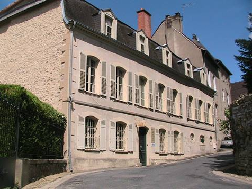 Chambres d'hotes Creuse, ...