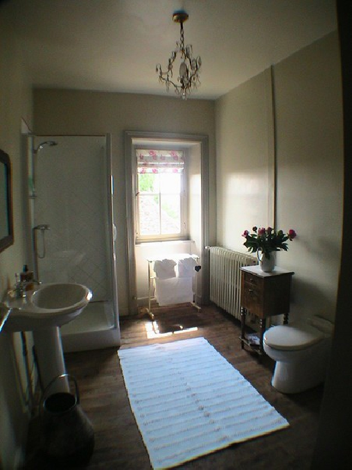 Chambre d'hote Creuse - Maison Numero Neuf, Chambres d`Hôtes La Souterraine (23)