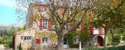 Bed and breakfast Aux Terres Rouges